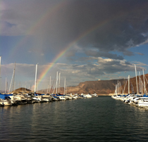 Boat Rentals on Lake Mead